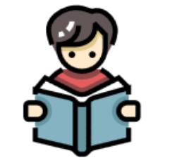 De bibliotecas, información, educación y conocimiento.